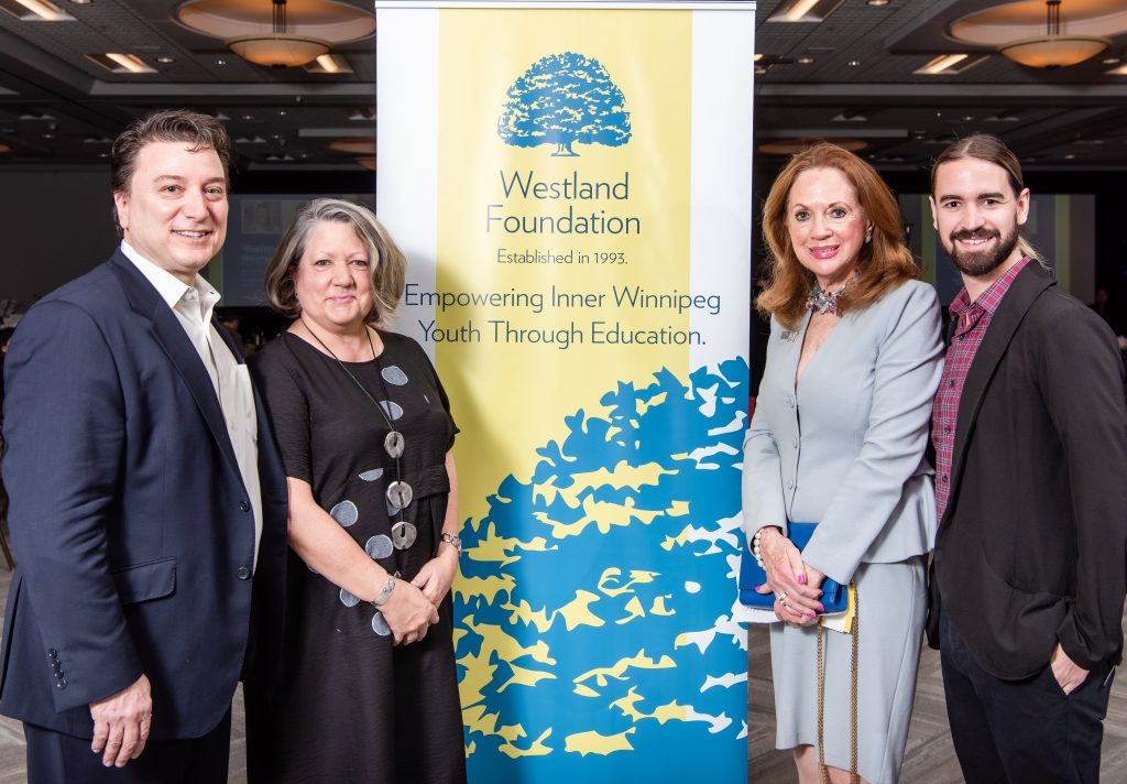 News – Westland Foundation